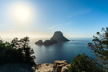 Es Vedra Located In Souther Ib...