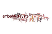Embedded System Cloud Concept