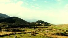 Scenic View Of Yangmingshan Na...