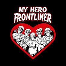 The Hero Frontliner