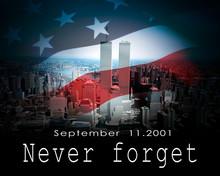 Patriot Day. International Tra...