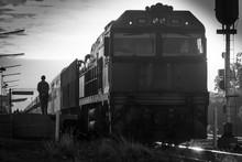 Broken Hill, Australia - June ...