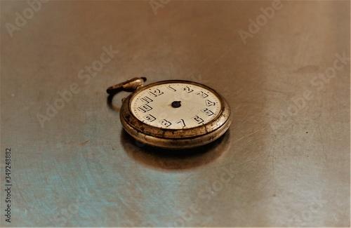 Photo Reloj antiguo