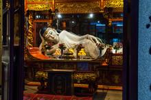 The Jade Buddha Temple, Shangh...