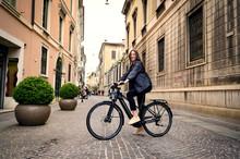 Bici, Bicicletta, Andare In Bi...