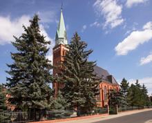 Parish Church Of Assumption Of...