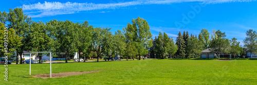 Valokuvatapetti Grosvenor Park