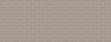Brick Wall Background Textures Vector Illustration Pattern Seamless Wallpaper Graphic Design Modern Style