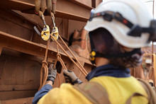 Rope Access Industry Inspector...