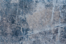 Abstract Background Of Old Concrete Slab