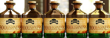 Foolishness Can Be Like A Dead...