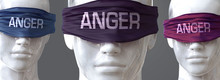 Anger Can Blind Our Views And ...