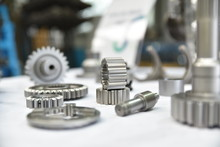 Gears And Bolts