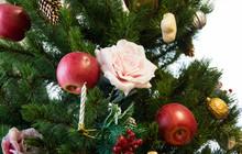 "Exhibition Of The Museum Of Christmas Toys ""Klin Farmstead"" Klin"