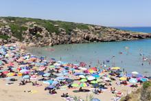 La Spiaggia Di Calamosche Nell...