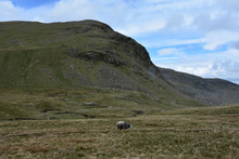 Fells And St Sundays Crag In T...