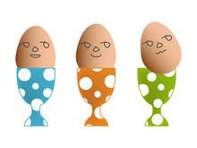 卵/エッグアート01