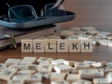 Melekh Concept Represented By ...
