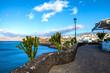 Kanarische Insel Lanzarote