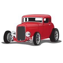 1930s Vintage Hot Rod Classic ...