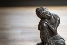 Buddah Sculpture  - Miniature ...