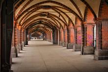 Oberbaumbruecke - A Bridge Ov...
