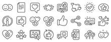 Set - Share Network, Social Li...