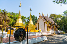 Wat Phra That Doi Tung Mae Sai...