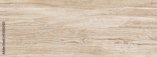 Fototapeta Light wood texture, natural texture obraz