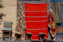 Traditional Turkish Carpet On ...