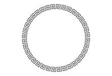 Greca, Meandro, Cornice, Decorazione, Antica Grecia