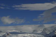 Parque Nacional Los Glaciares ...
