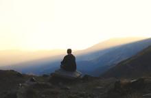Solitude En Montagne Au Petit ...