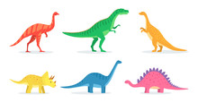 Dinosaurs Toys For Baby Flat I...