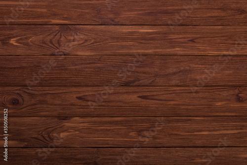 Fototapeta Background from saturated wooden texture obraz na płótnie