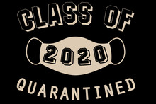 Class Of 2020 Quarantined Funn...