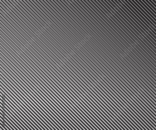 Fototapeta Diagonal lines pattern. straight stripes texture background obraz na płótnie