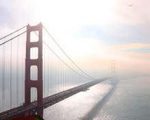 San Francisco Golden Gate Brid...
