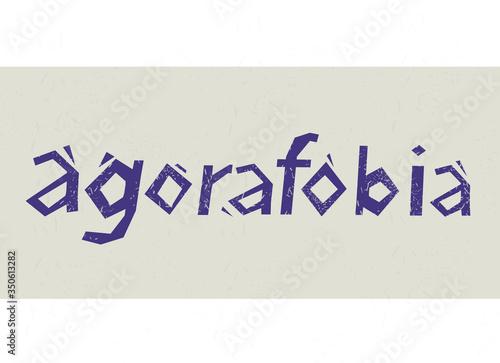 Photo Agoraphobia