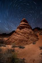 Red Sandstone Rock Formation I...