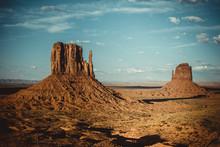Monument Valley Environment, N...