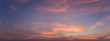 Leinwandbild Motiv Low Angle View Of Dramatic Sky