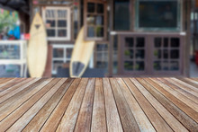 Old Wood Plank Wall Texture Wi...