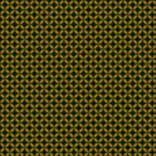 Yellow Green Pattern