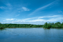 Woorgreens Lake And Marsh In F...