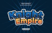 Editable Vector Text Effect For Branding, Mockup, Social Media Banner, Cover, Book, Games, Title