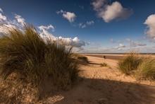 San Dunes At Wells-Next-The-Sea