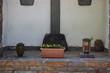 kleine Kapelle im Moseltal, aus dem 18. JAhrhunder