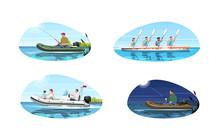 Boat Types For Activity Semi F...