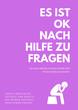 Leinwandbild Motiv Psychische Gesundheit - Depression als Poster